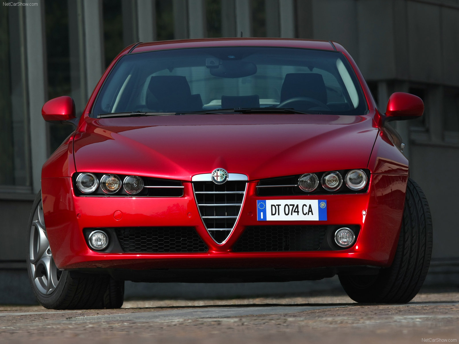 Alfa Romeo 159 photo 62965