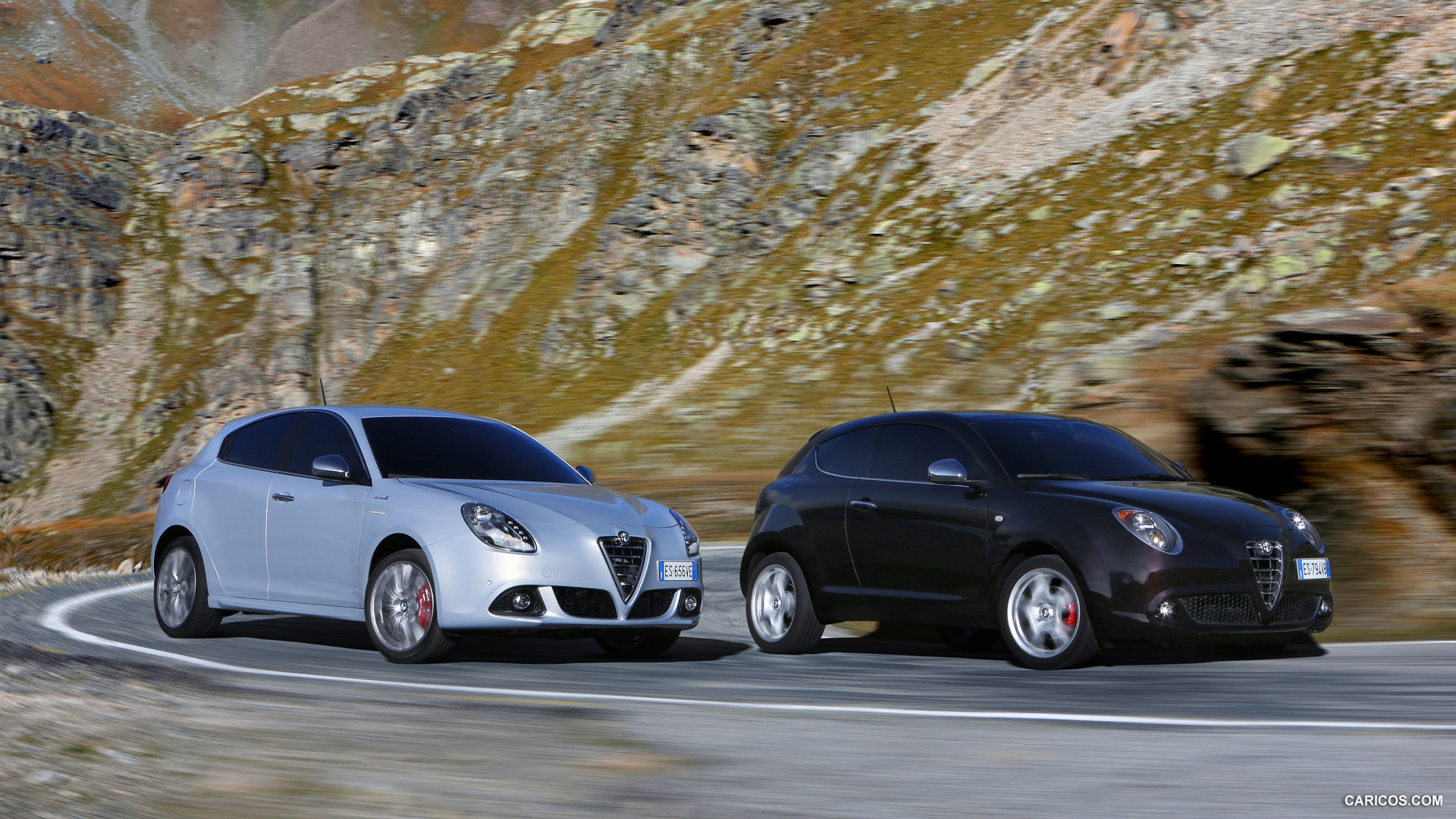 Alfa Romeo Giulietta photo 109520
