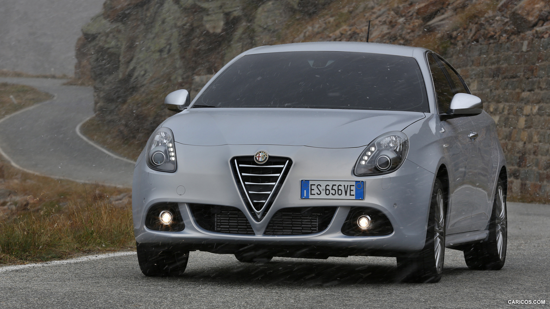 Alfa Romeo Giulietta photo 109523
