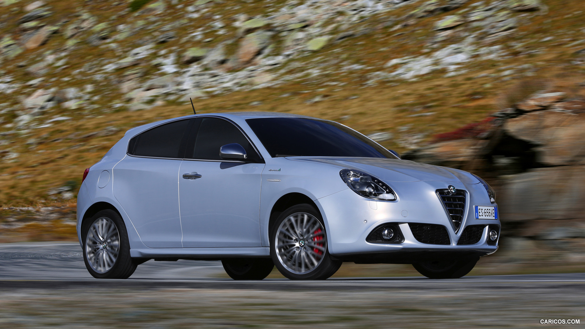 Alfa Romeo Giulietta photo 109533