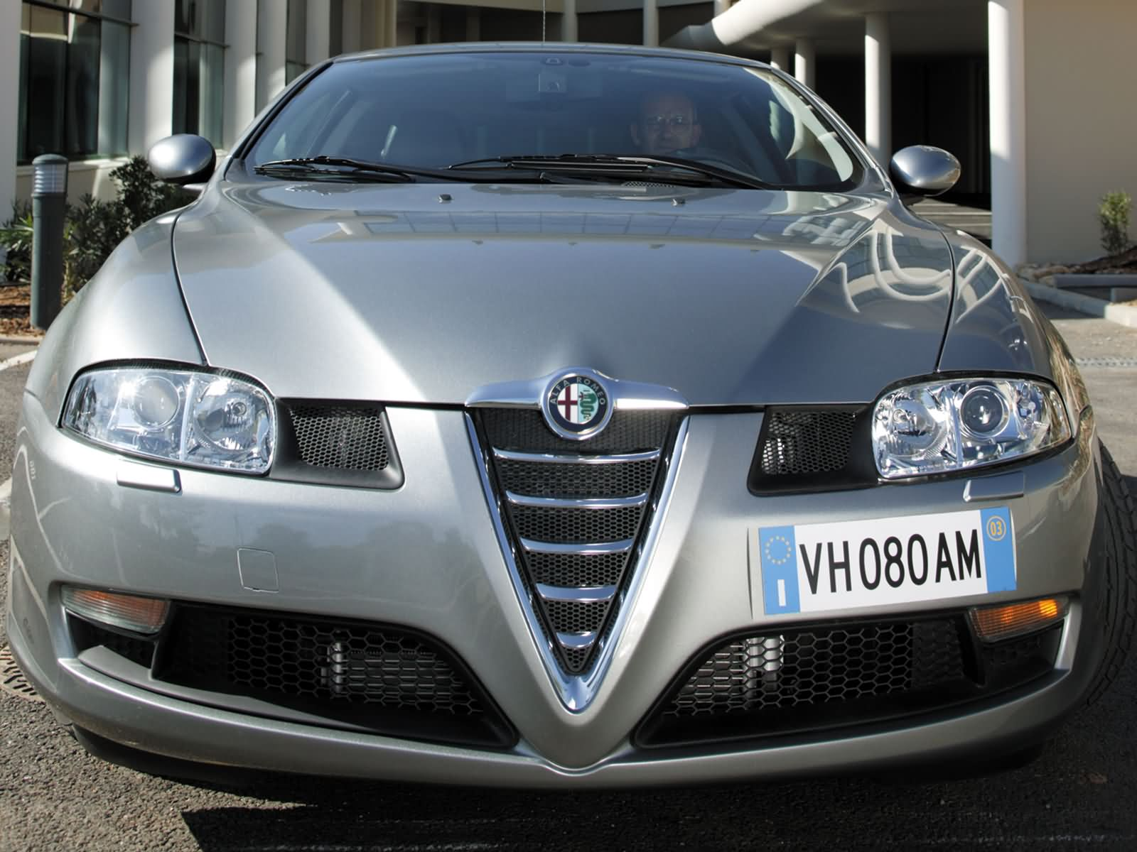 Alfa Romeo GT photo 3225