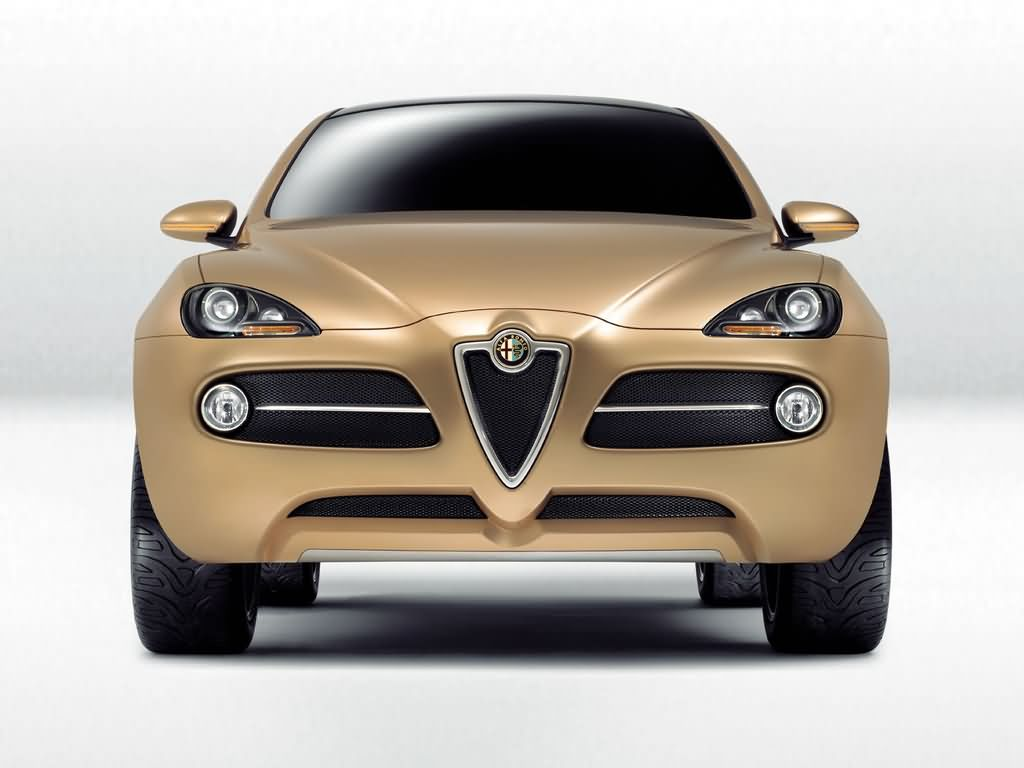 Alfa Romeo Kamal photo 3231
