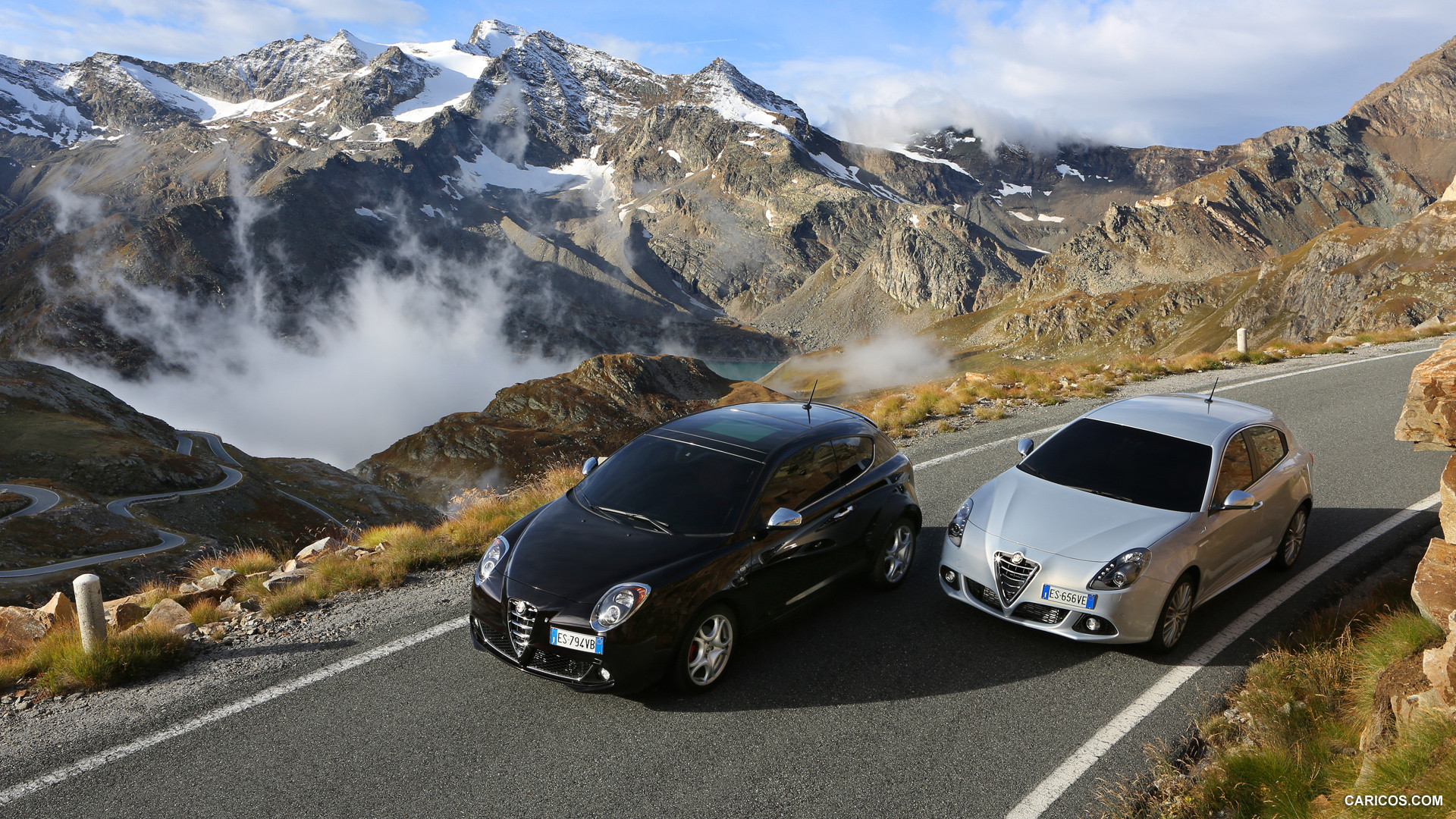Alfa Romeo MiTo photo 109484