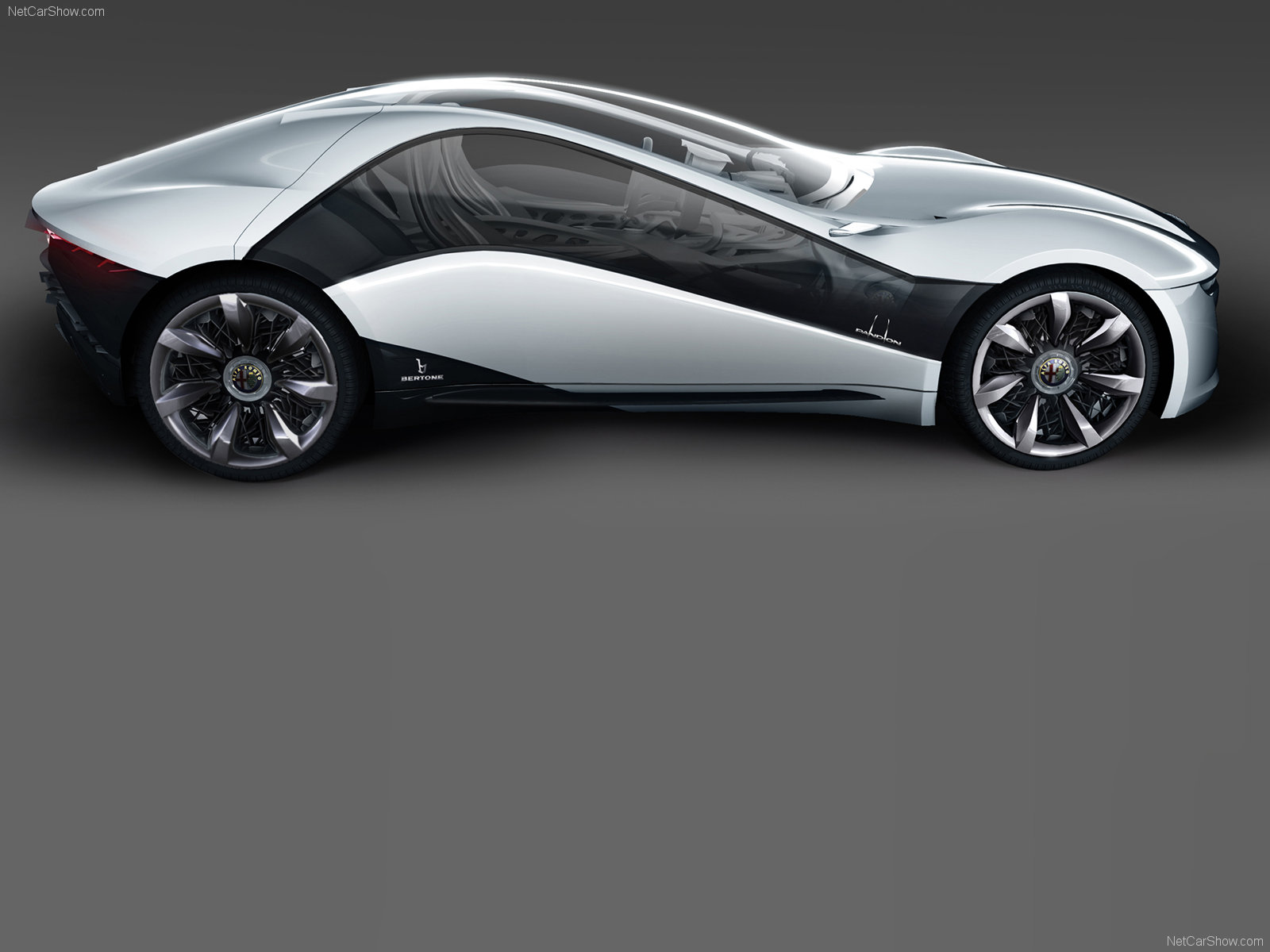 Alfa Romeo Pandion photo 72440