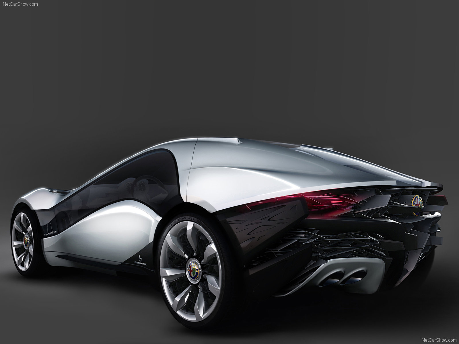 Alfa Romeo Pandion photo 72441