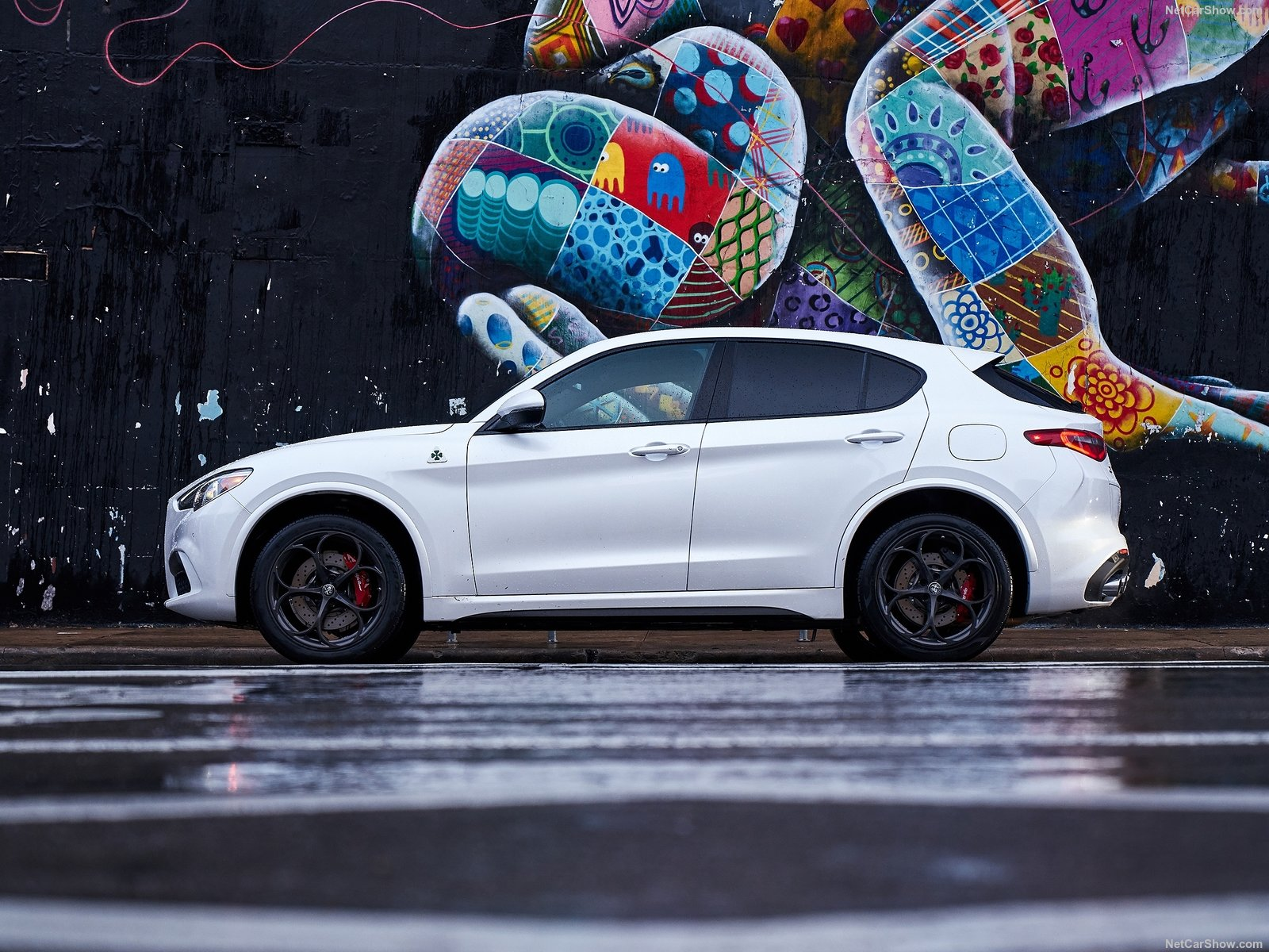 Alfa Romeo Stelvio photo 188084