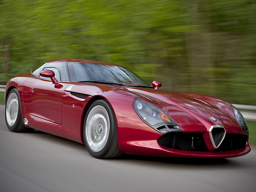 Alfa Romeo TZ3 Stradale photo 92241