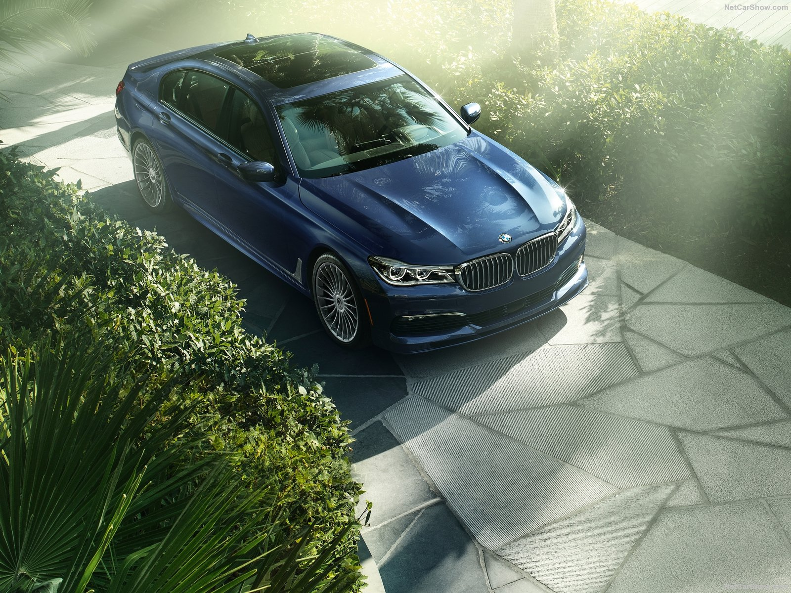 Alpina BMW B7 xDrive photo 159950