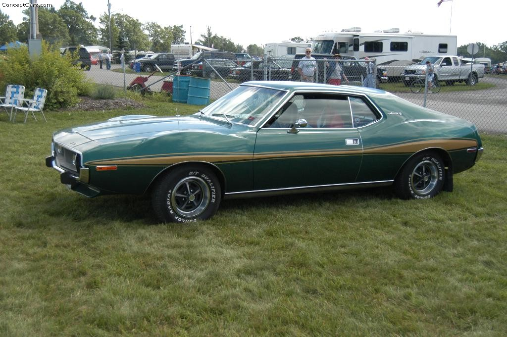 AMC Javelin photo 18295