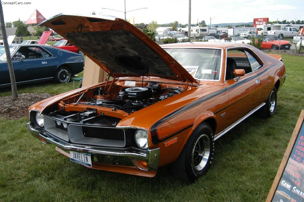 AMC Javelin photo 18300