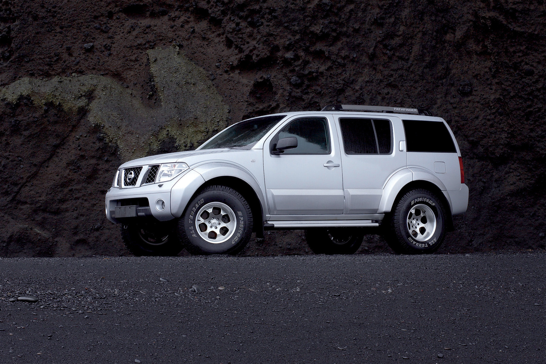 Arctic Trucks Nissan Pathfinder photo 61483