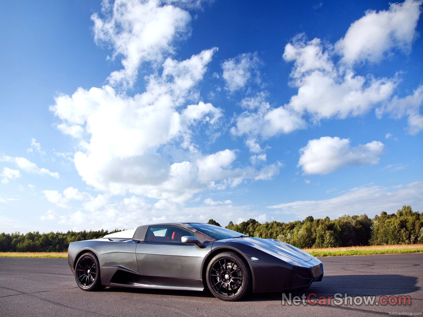 Arrinera Supercar photo 91619