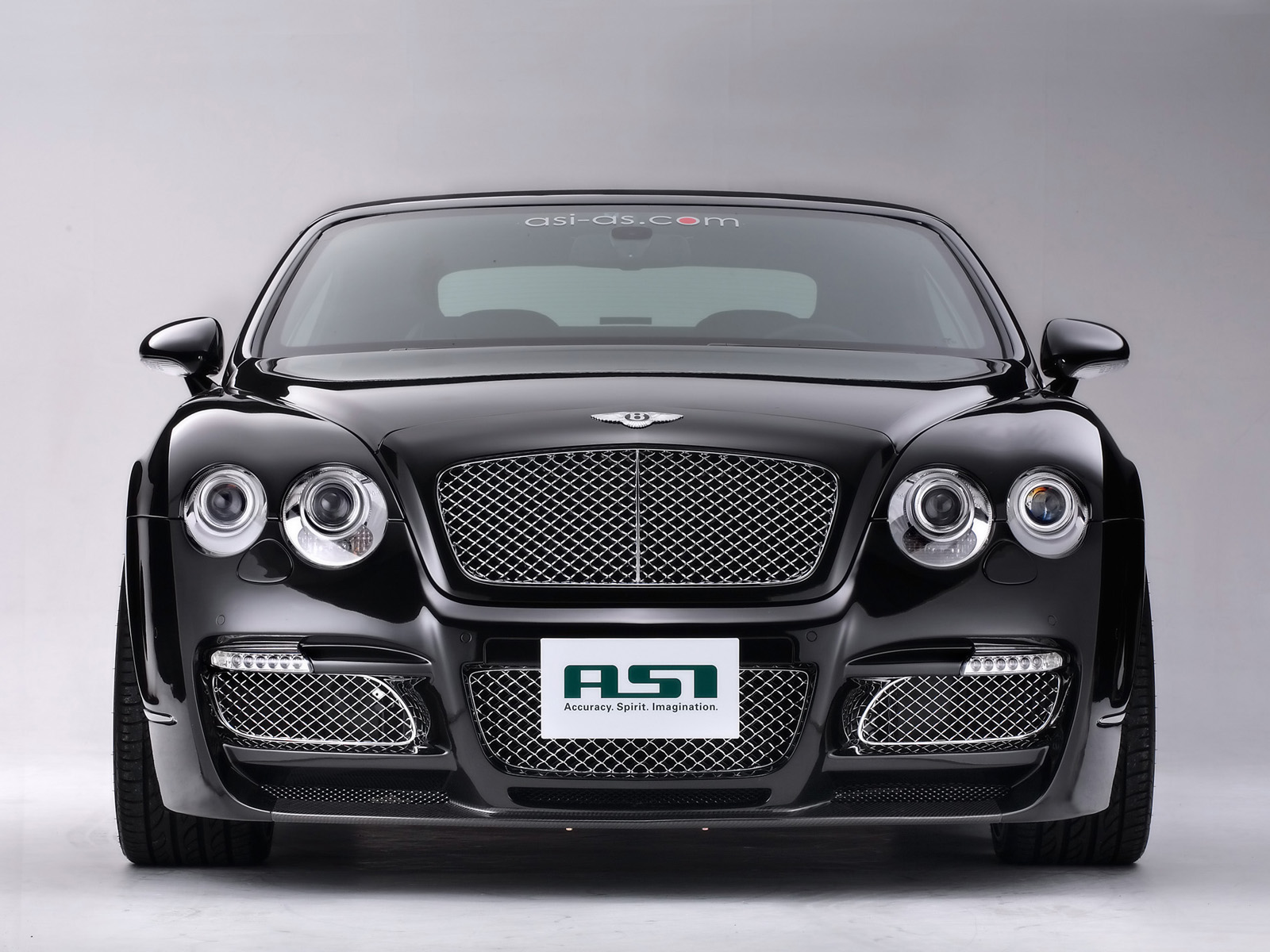 ASI Bentley Continental GTC photo 58248