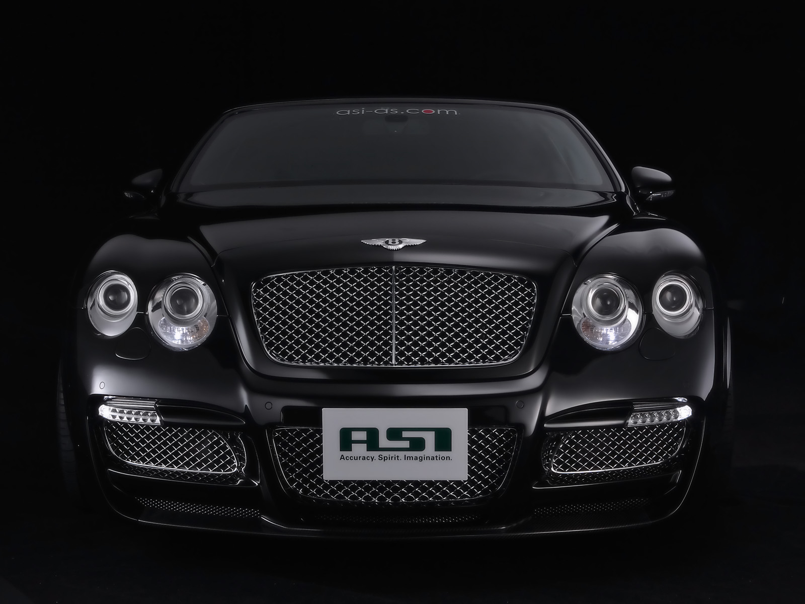 ASI Bentley Continental GTC photo 58250