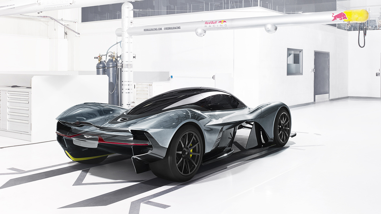 Aston Martin AM-RB 001 photo 174408