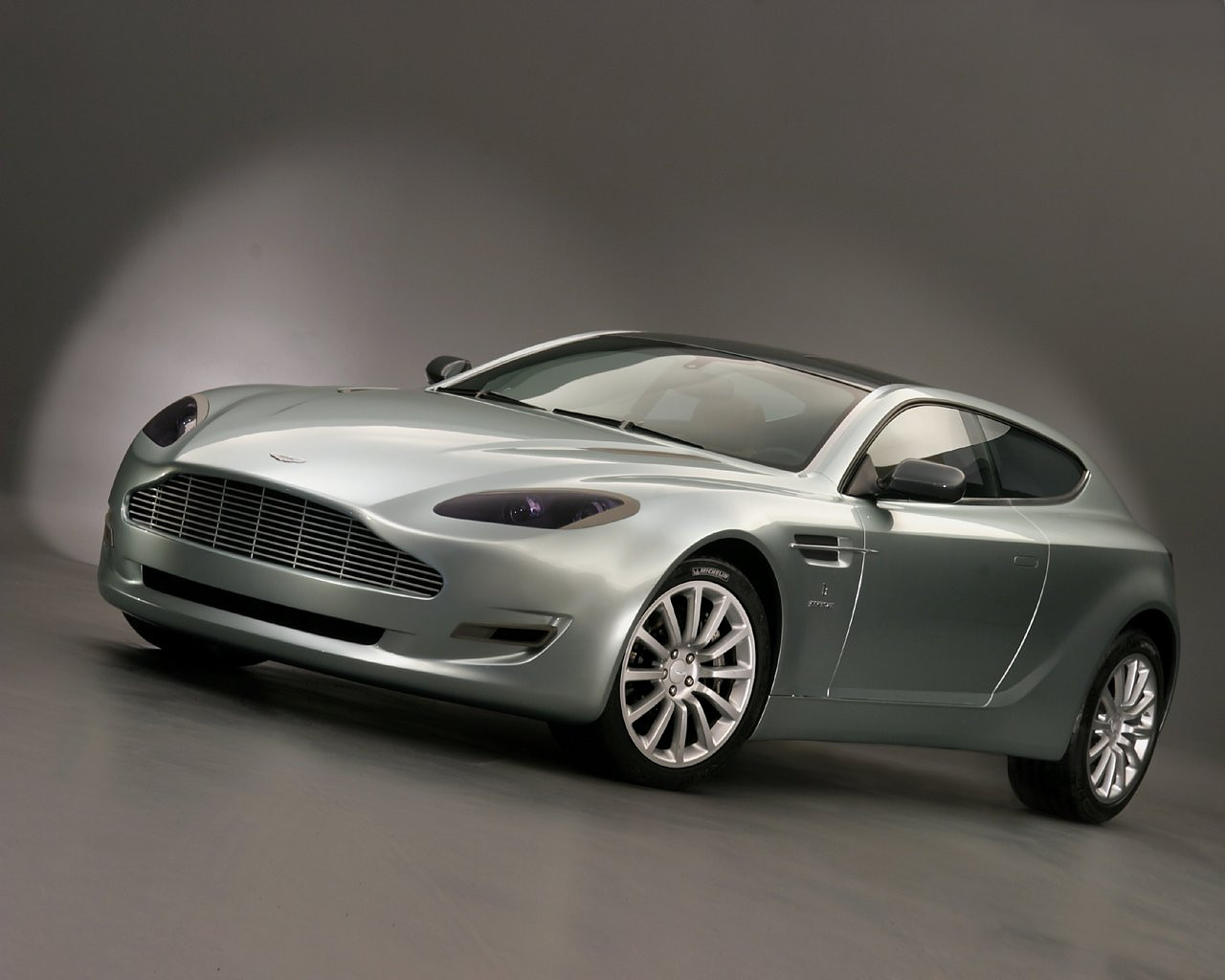 Aston Martin Bertone Jet 2 photo 20668