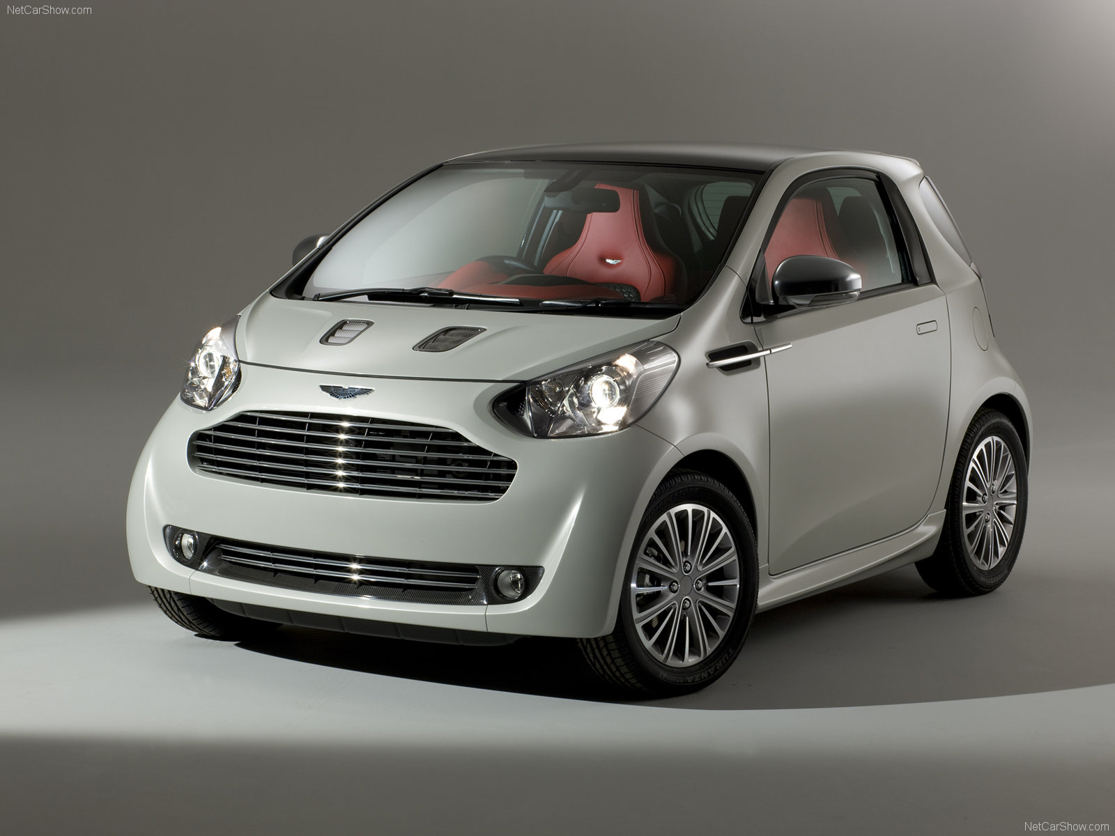 Aston Martin Cygnet photo 69971