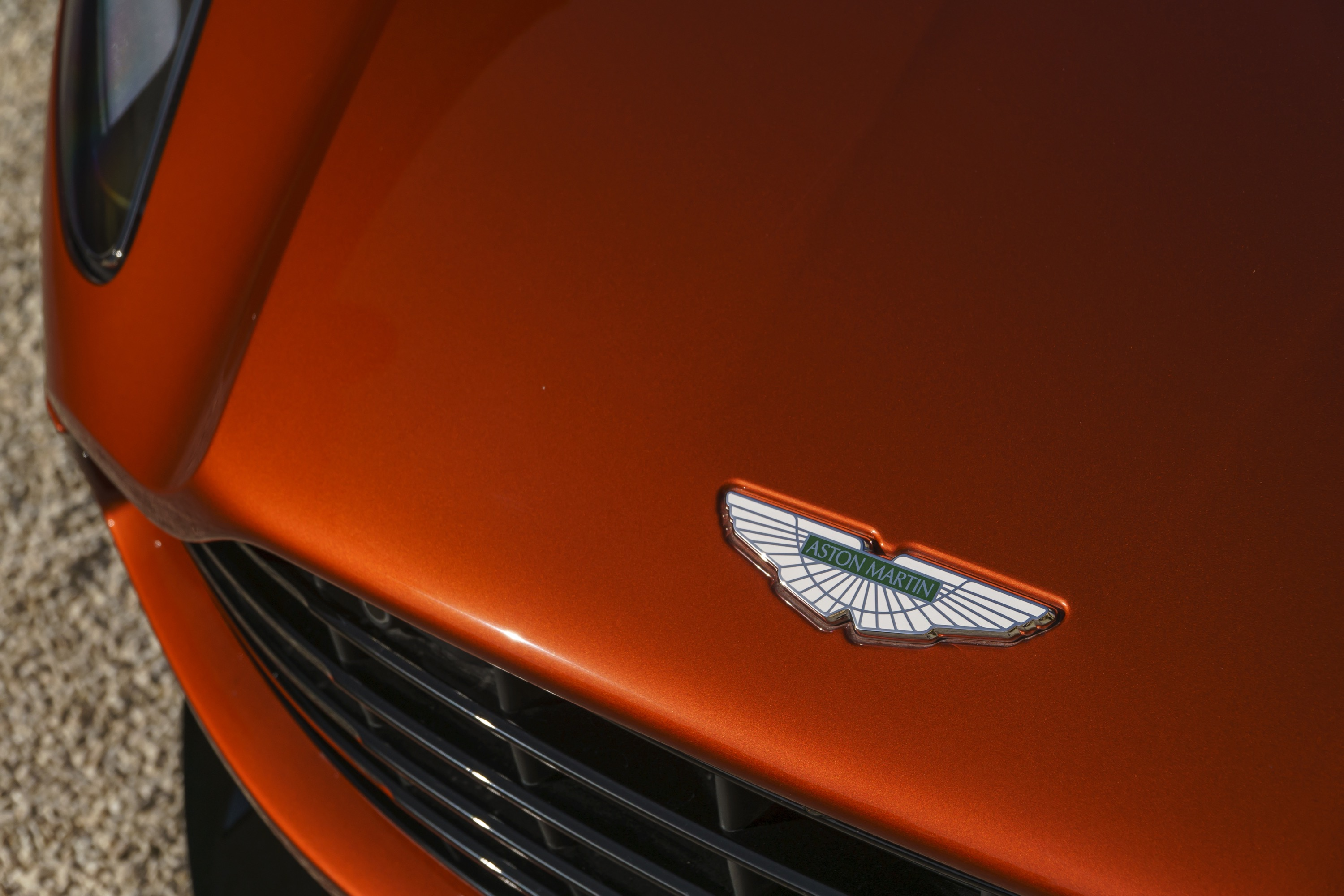 Aston Martin DB11 photo 167259