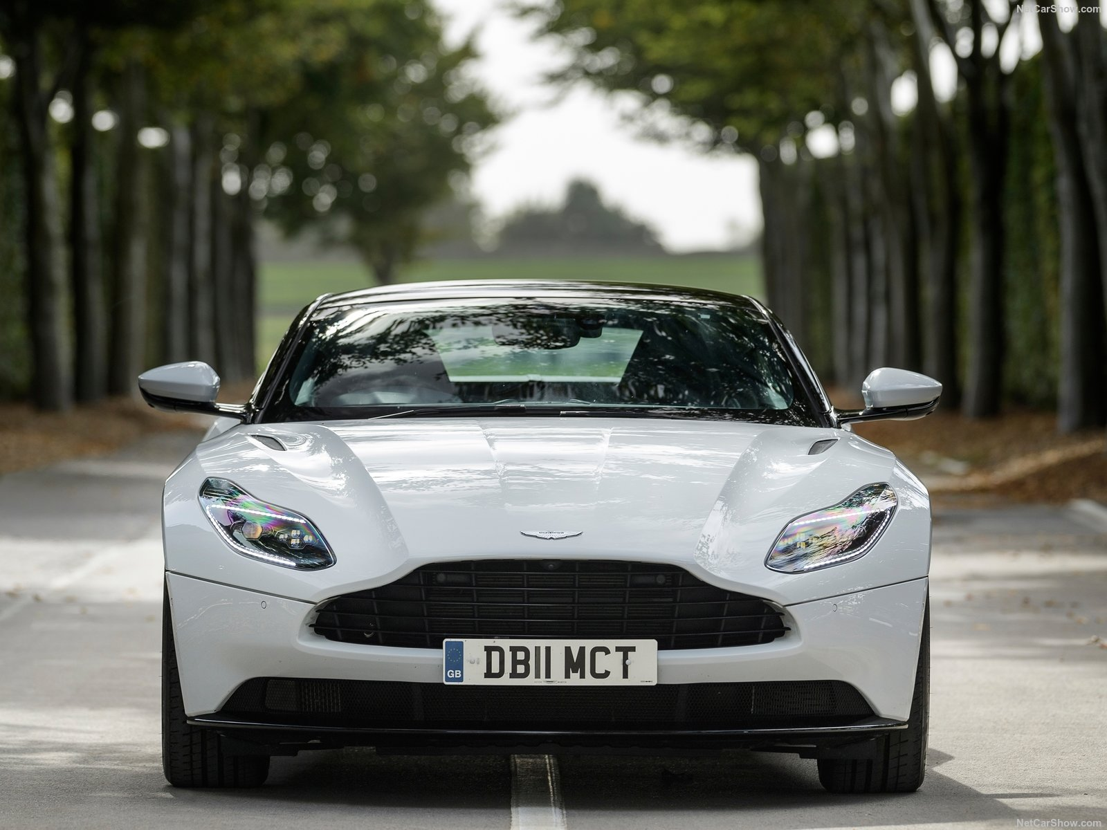 Aston Martin DB11 photo 190131