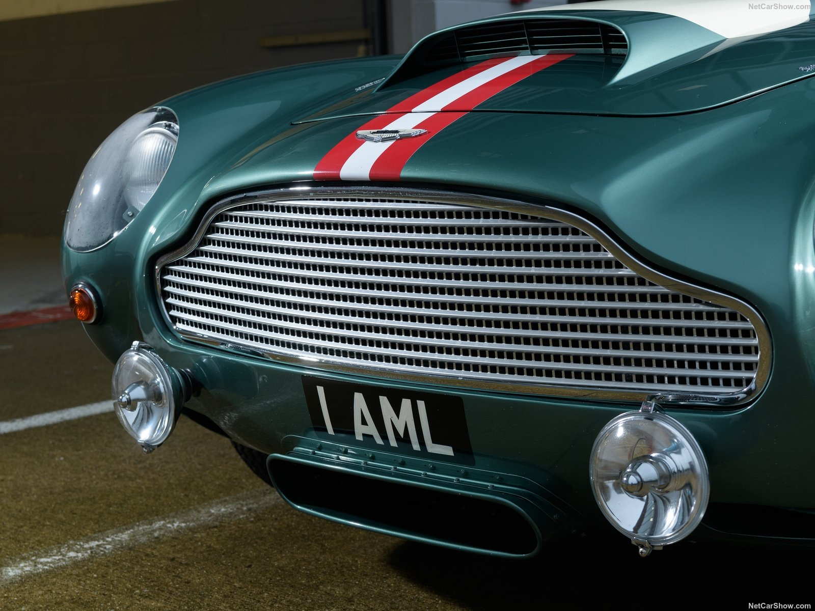 Aston Martin DB4 GT photo 190101
