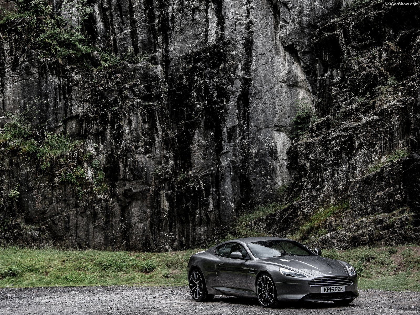 Aston Martin DB9 GT photo 148719
