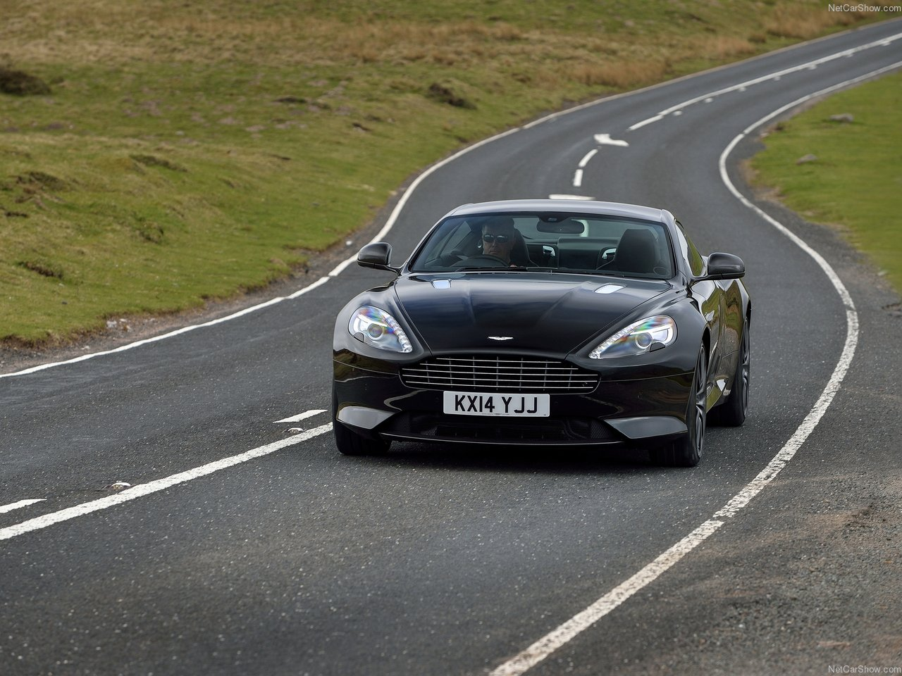 Aston Martin DB9 photo 150663