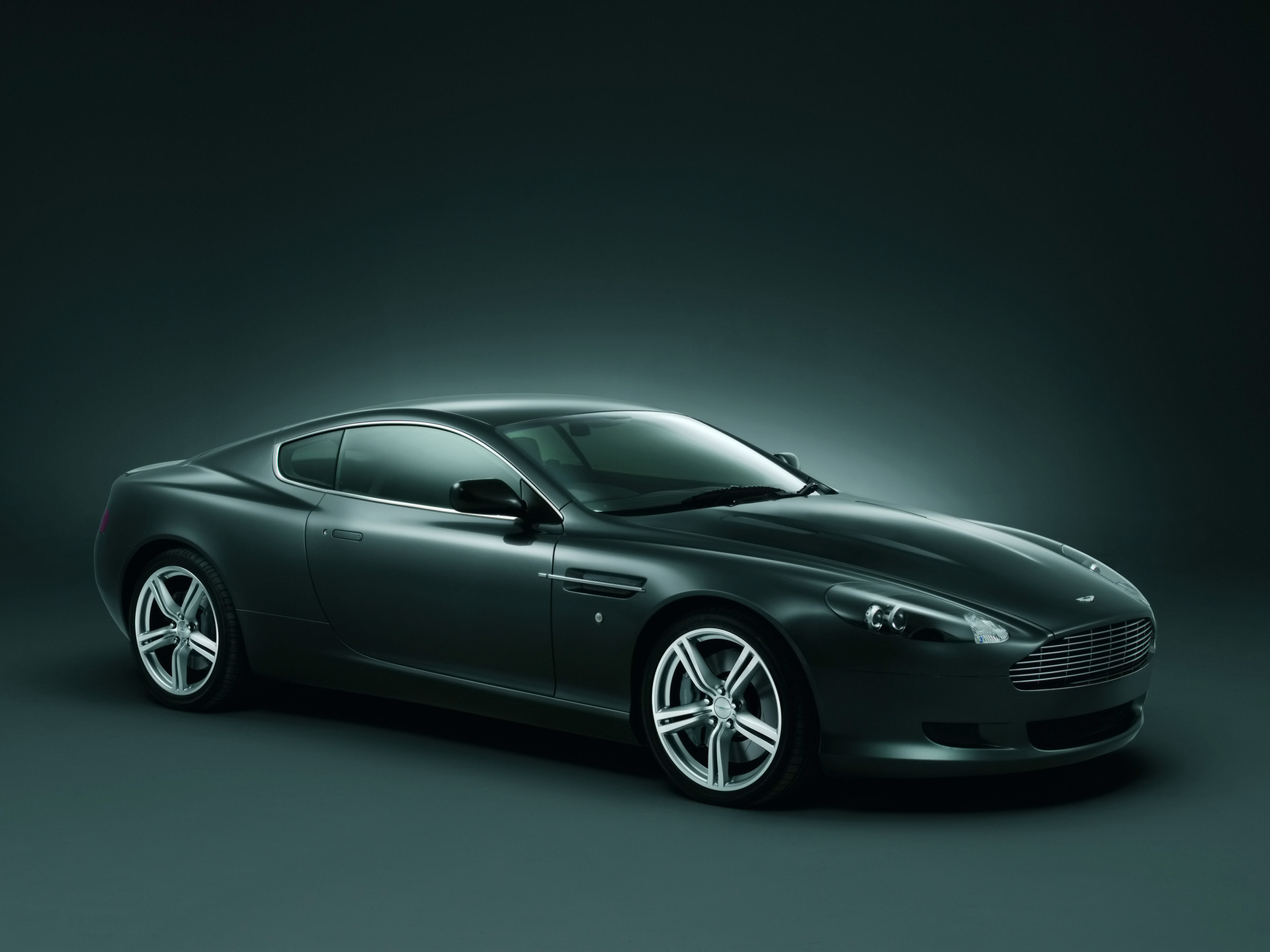 Aston Martin DB9 Sport Pack photo 34470