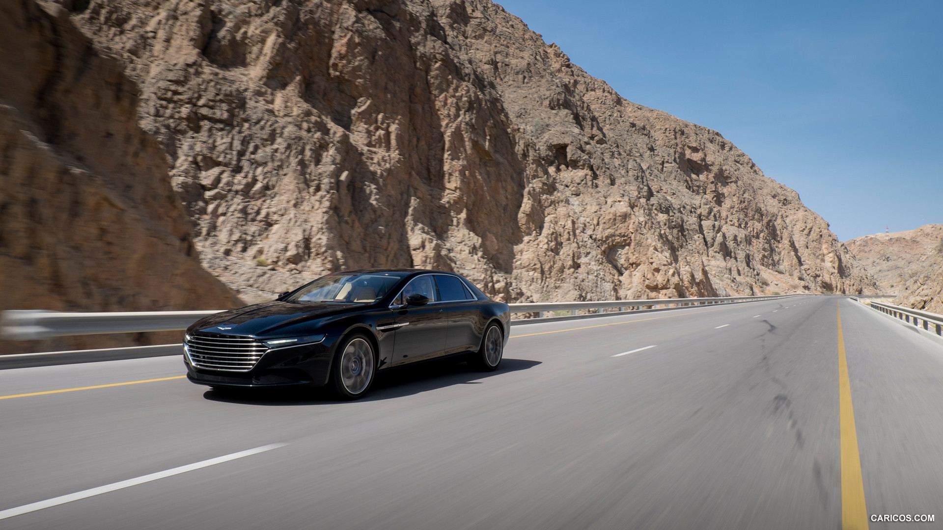 Aston Martin Lagonda photo 130371