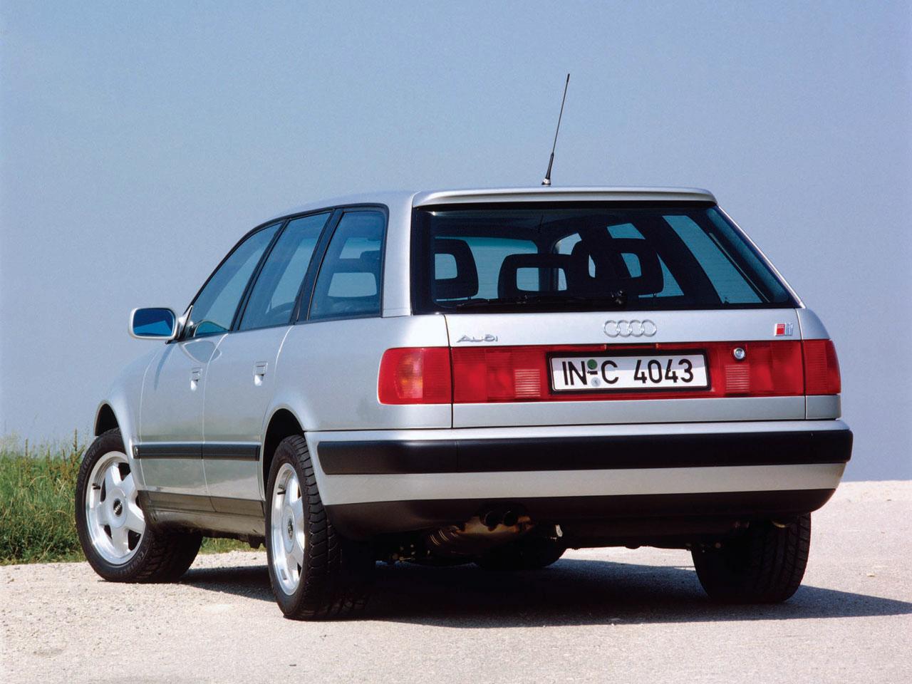 Kekurangan Audi 100 S4 Top Model Tahun Ini