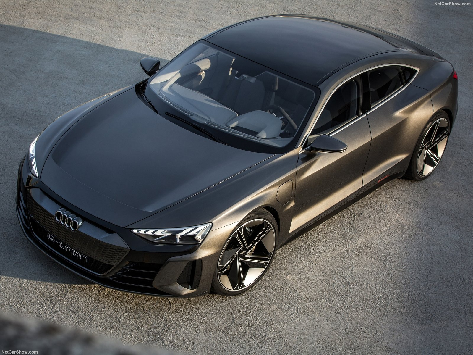 Audi E Tron Gt Picture 192305 Audi Photo Gallery