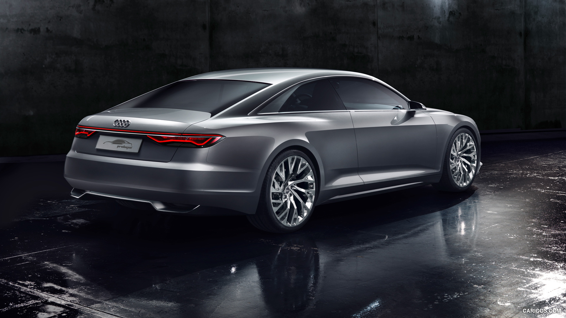 Audi Prologue photo 133296