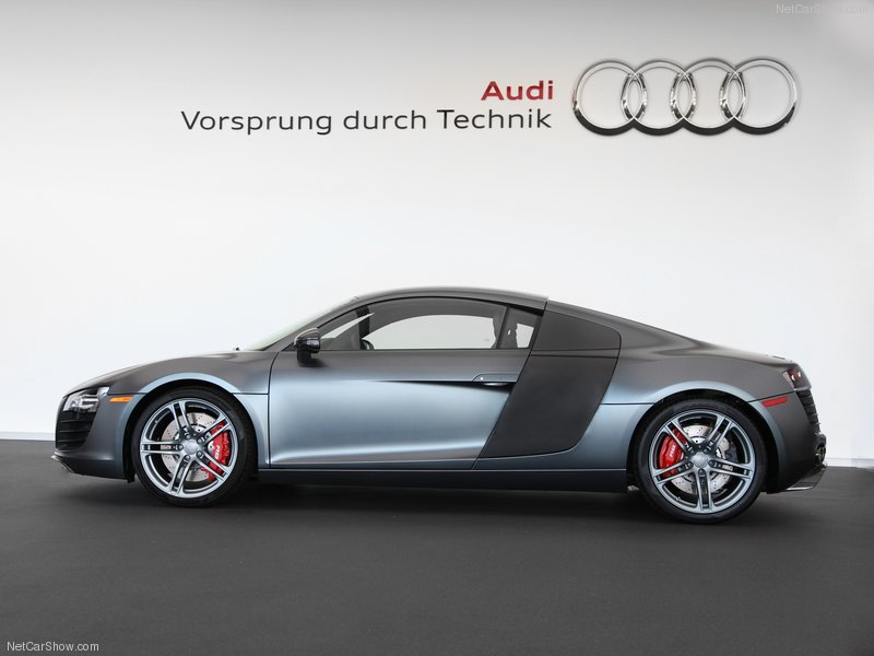 Audi R8 Exclusive Selection photo 94482