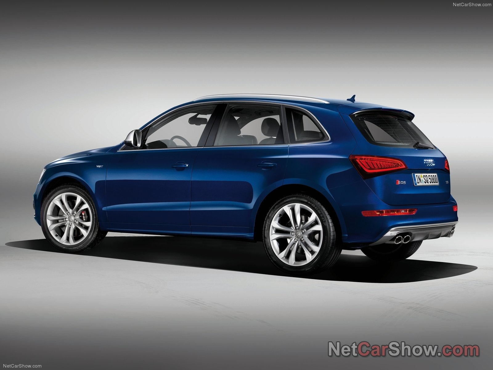 Audi SQ5 TDI photo 92682