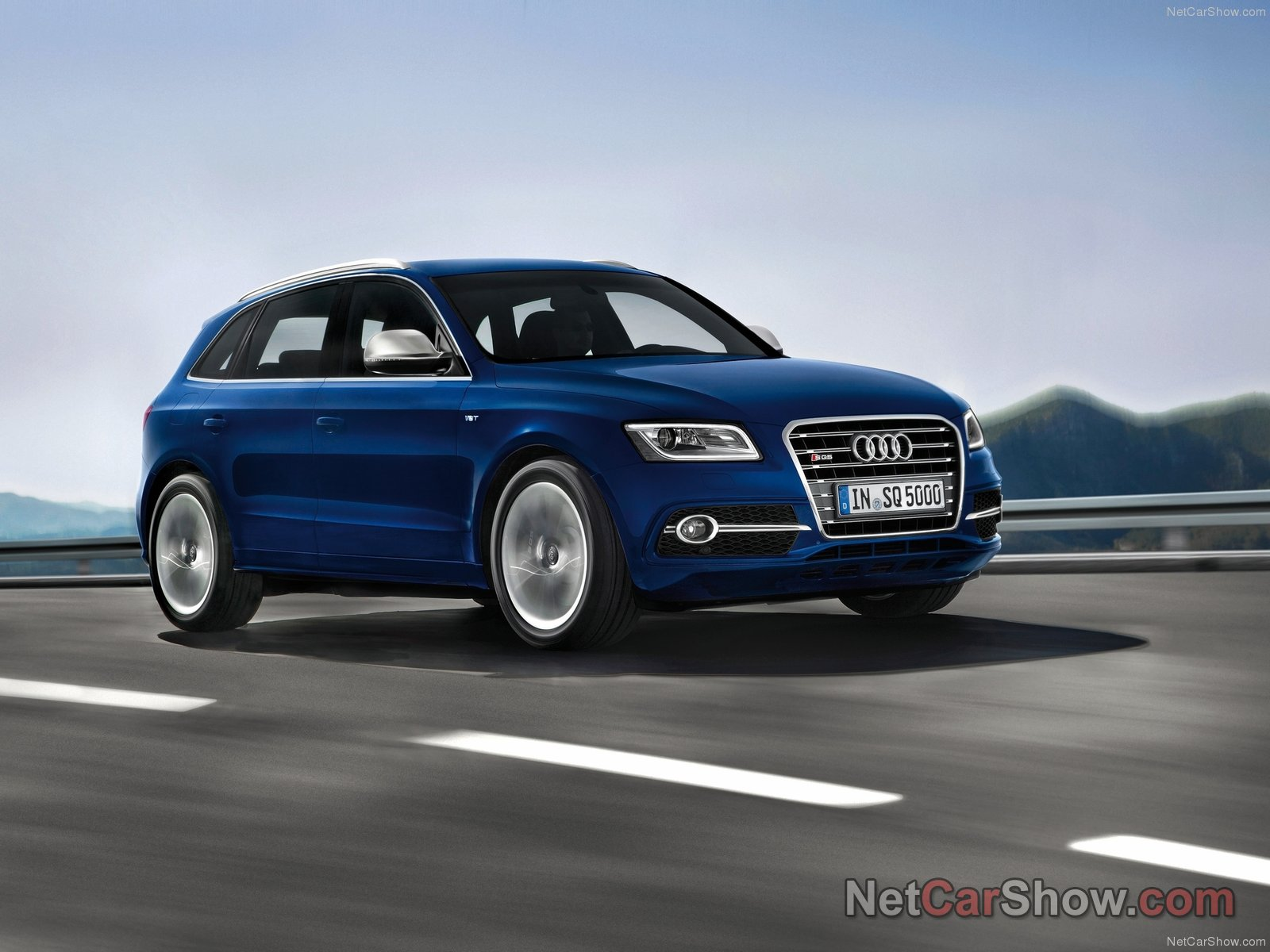 Audi SQ5 TDI photo 93457