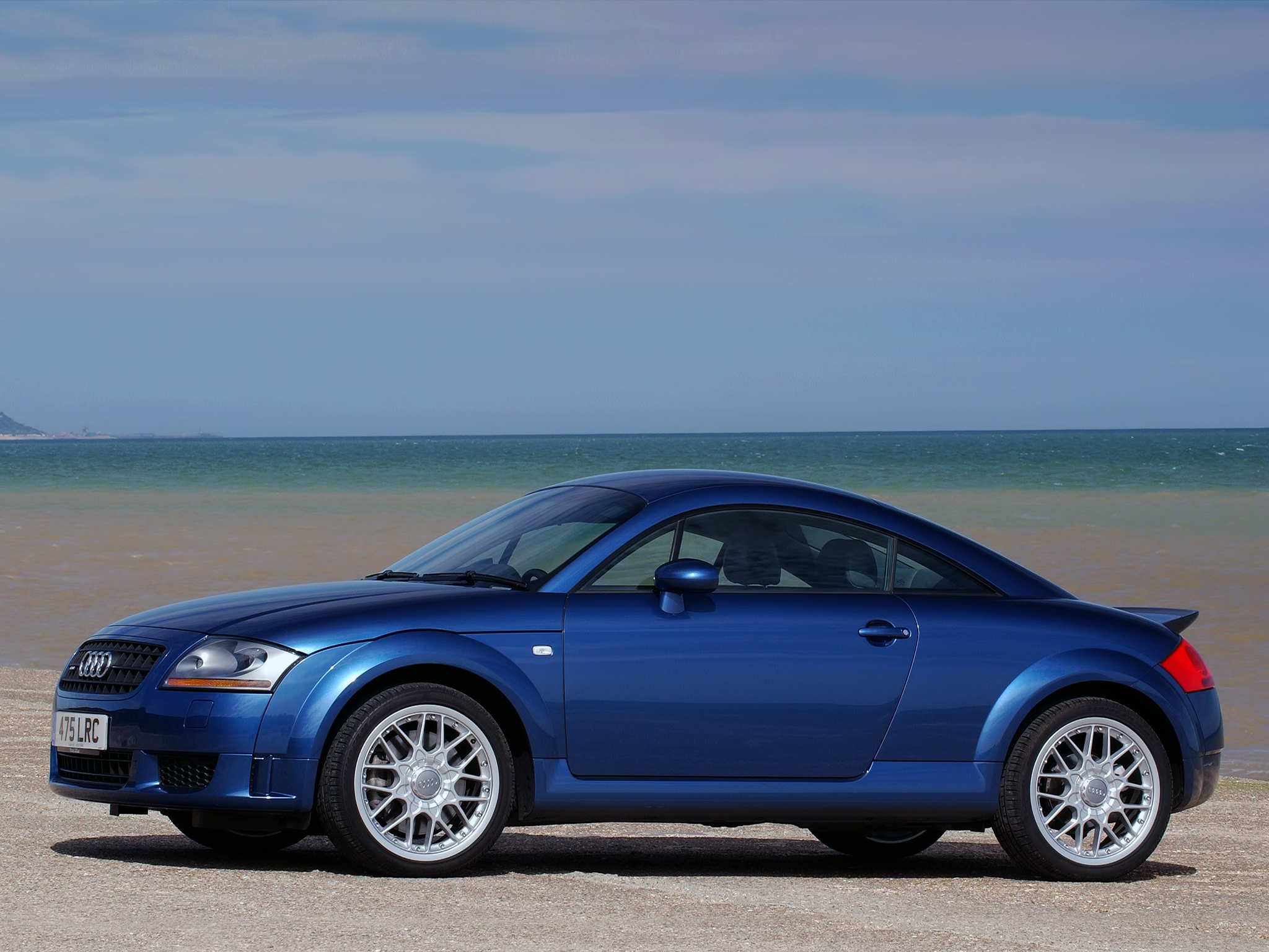 Audi Tt Picture 98897 Audi Photo Gallery Carsbasecom