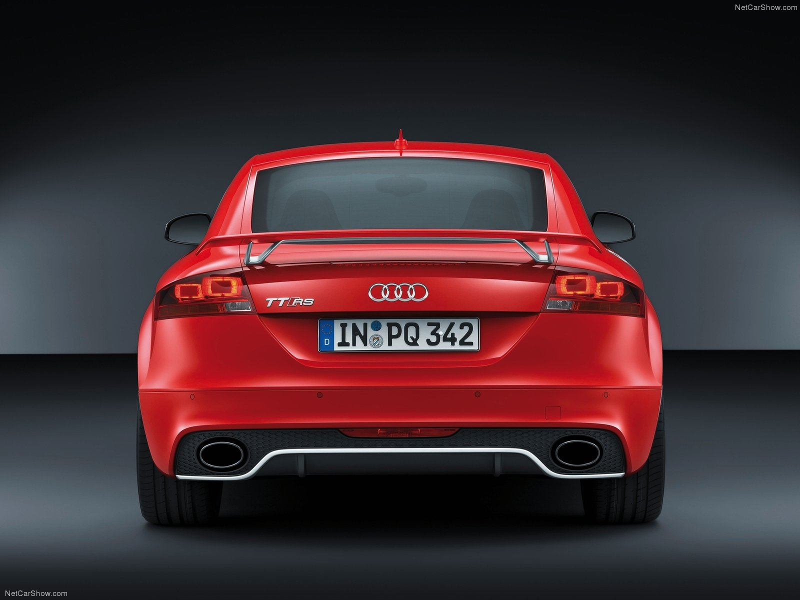 Audi TT RS plus photo 113182