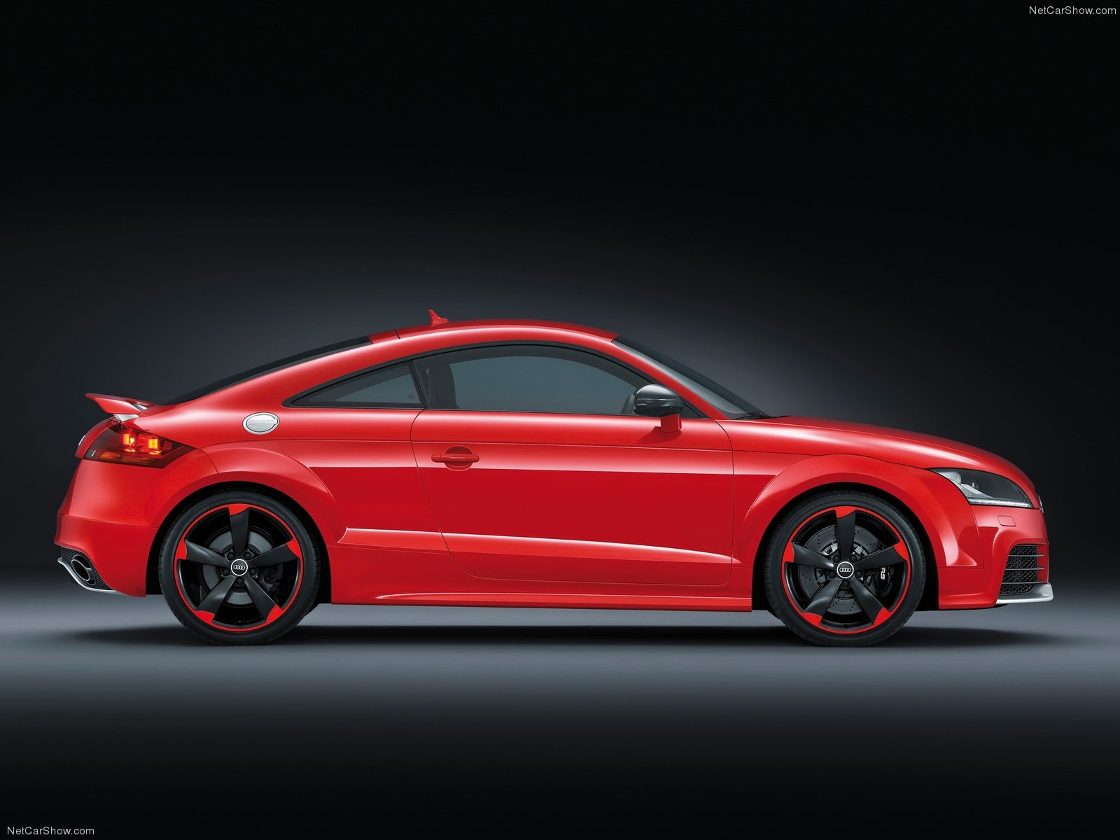 Audi TT RS plus photo 113190