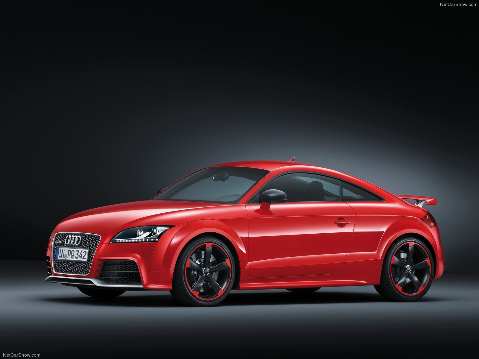 Audi TT RS plus photo 113192