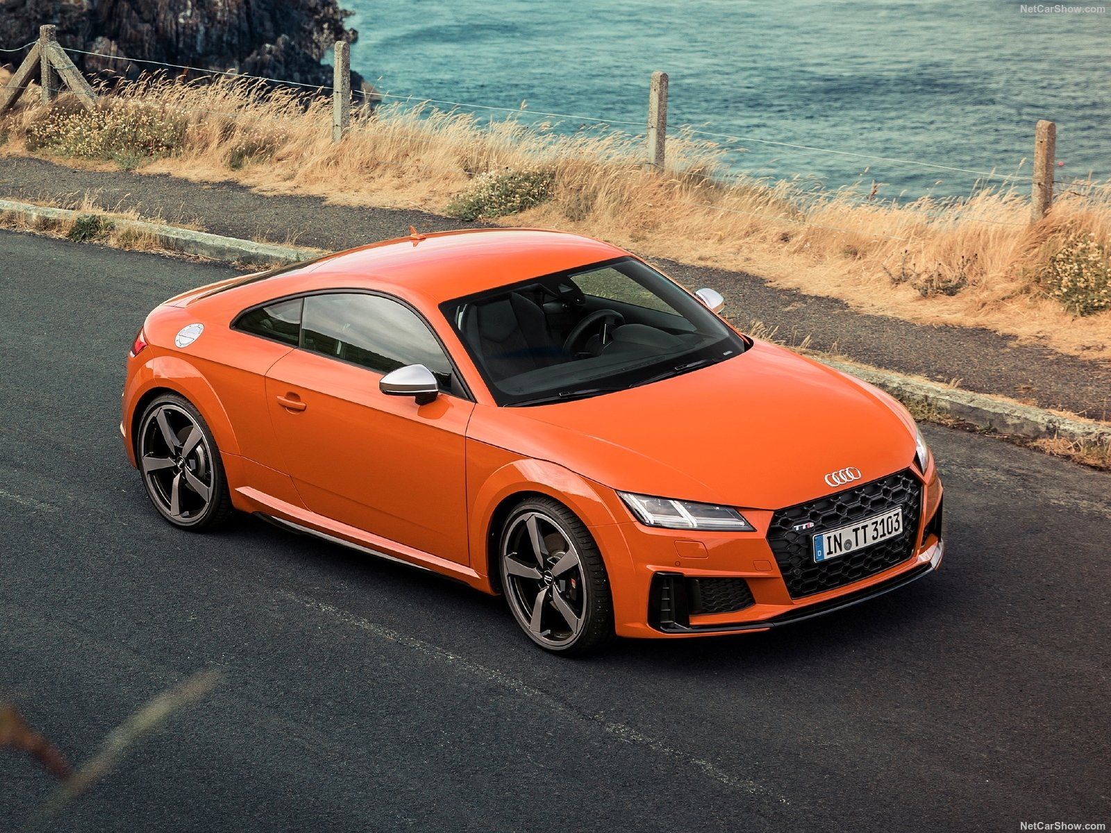Audi TTS Coupe photo 191984