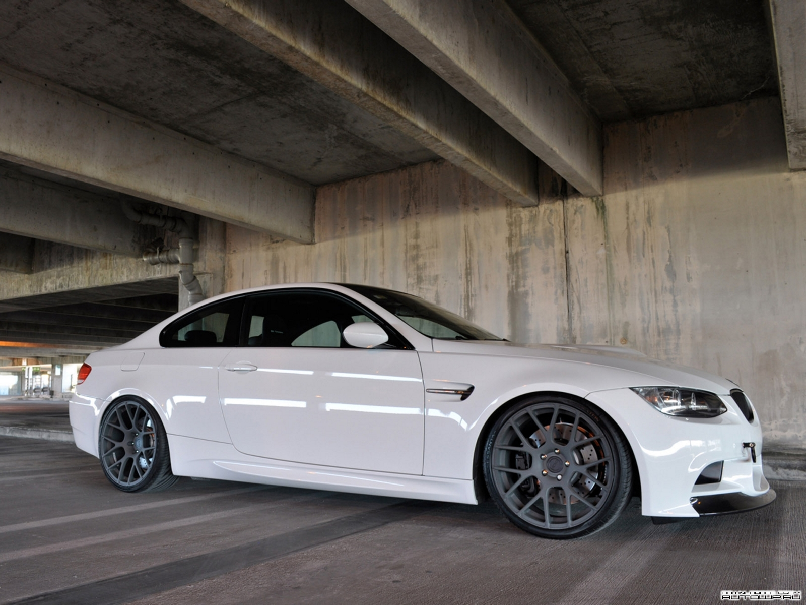 AVUS Performance BMW M3 Coupe (E92) photo 72817