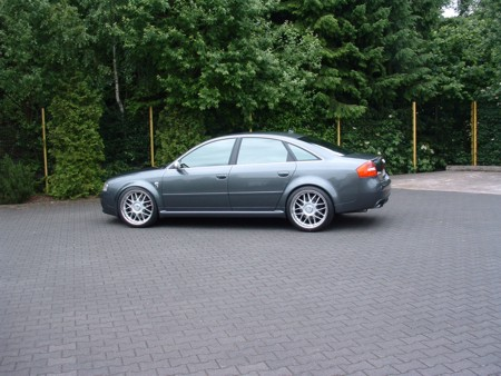 B&B Audi RS6 photo 29501