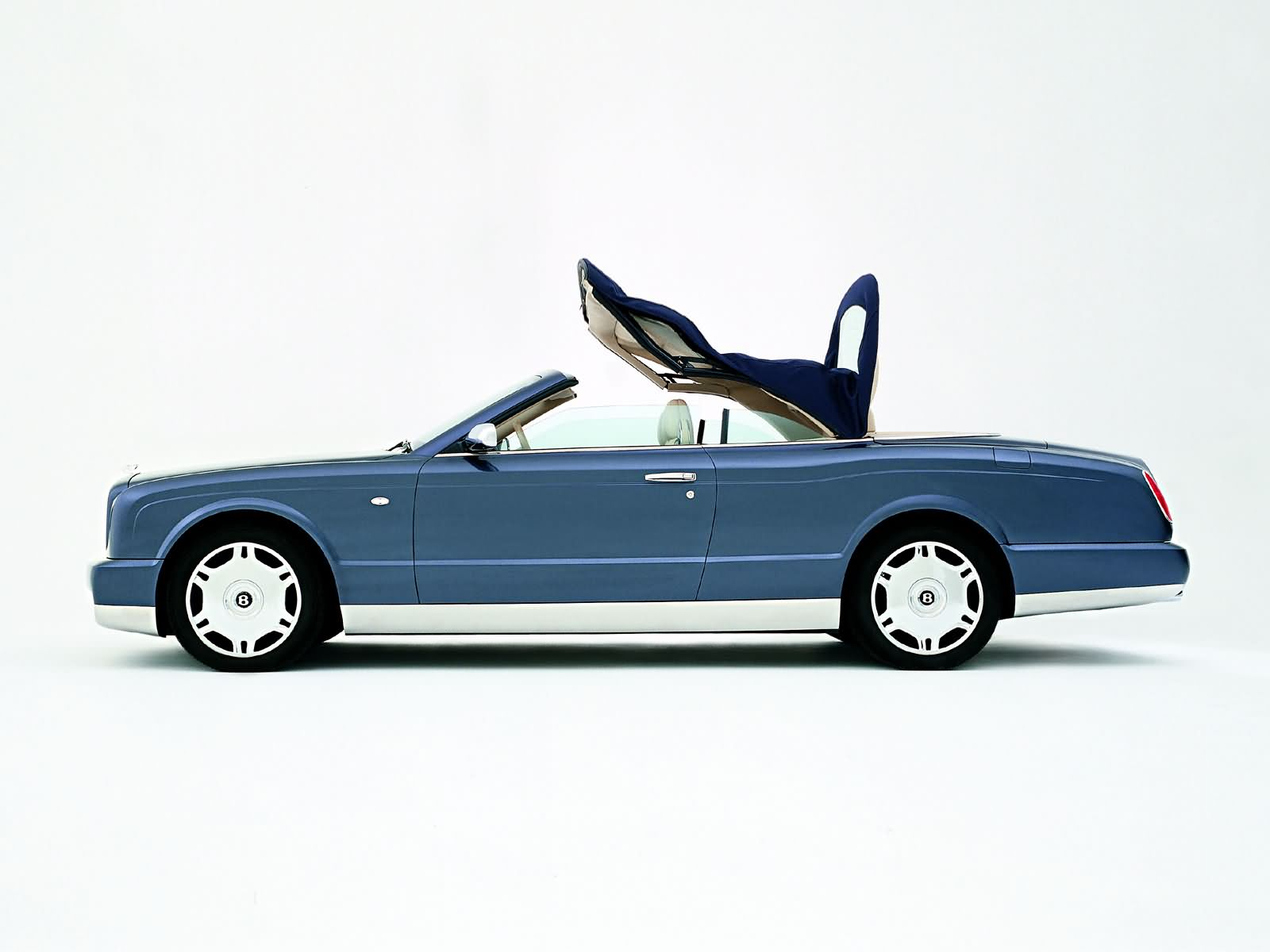 Bentley Arnage Drophead Coupe photo 18553