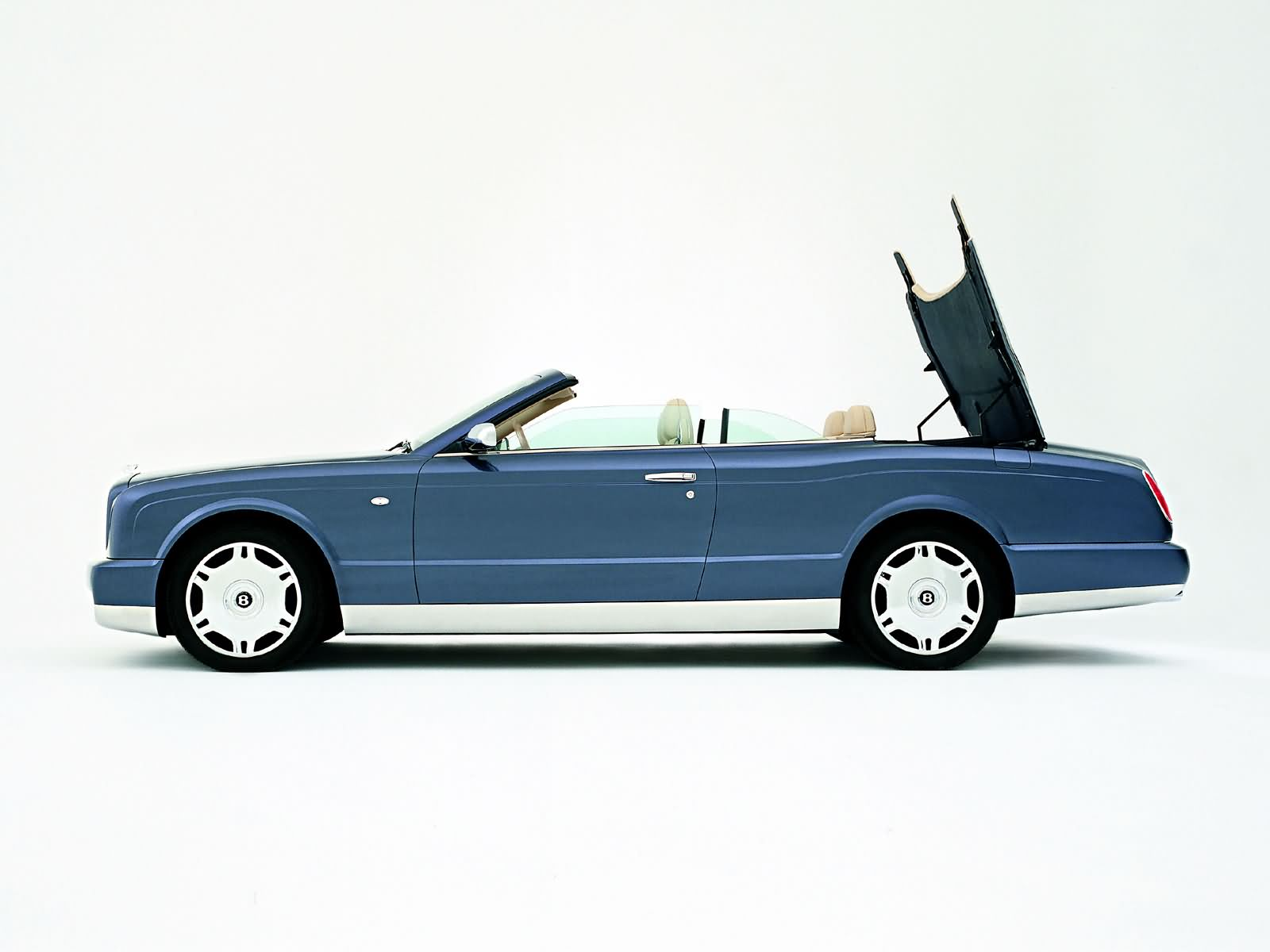 Bentley Arnage Drophead Coupe photo 18556