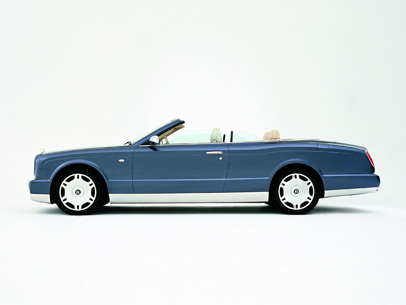 Bentley Arnage Drophead Coupe photo 18557