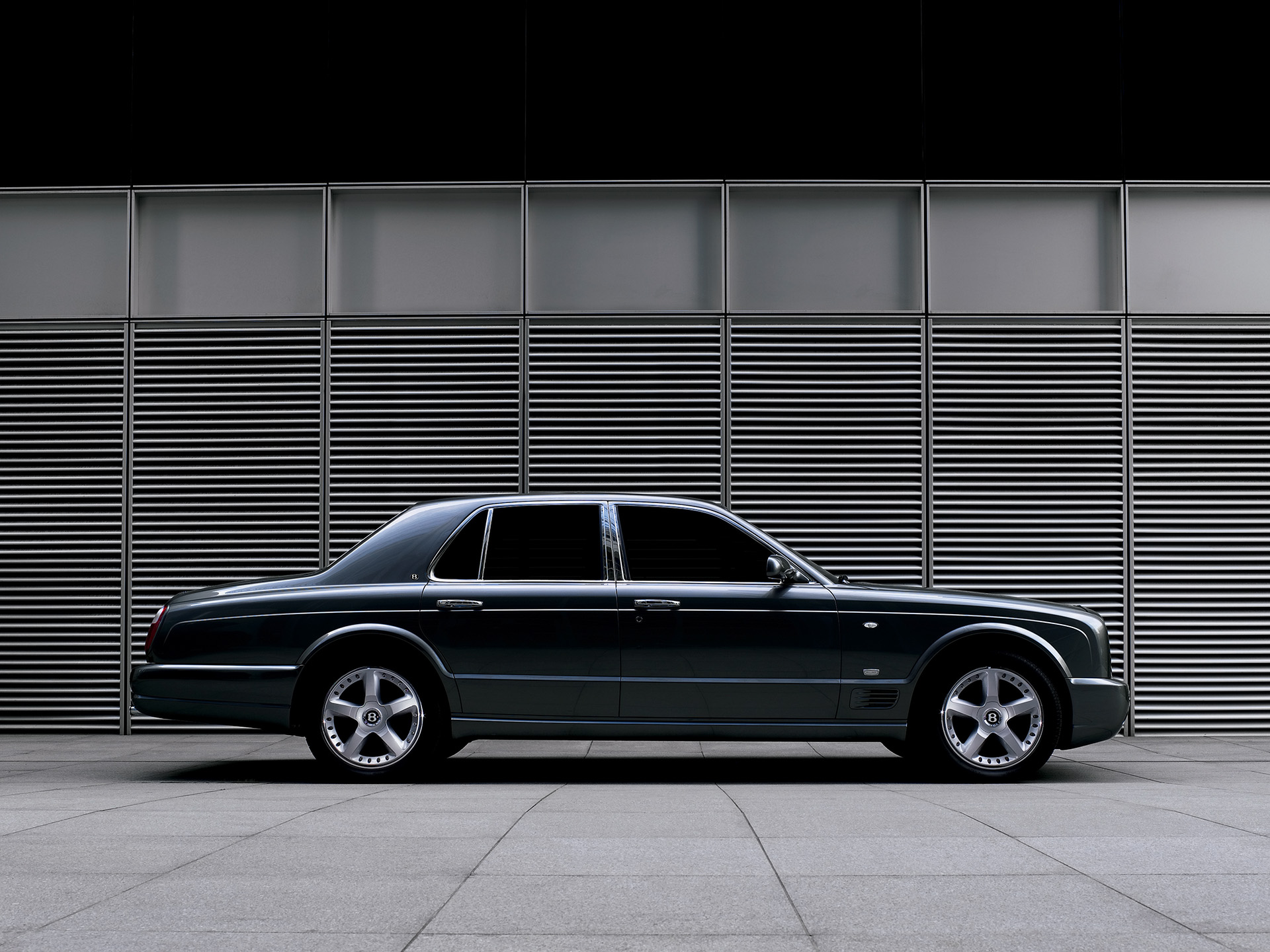 Bentley Arnage photo 37948
