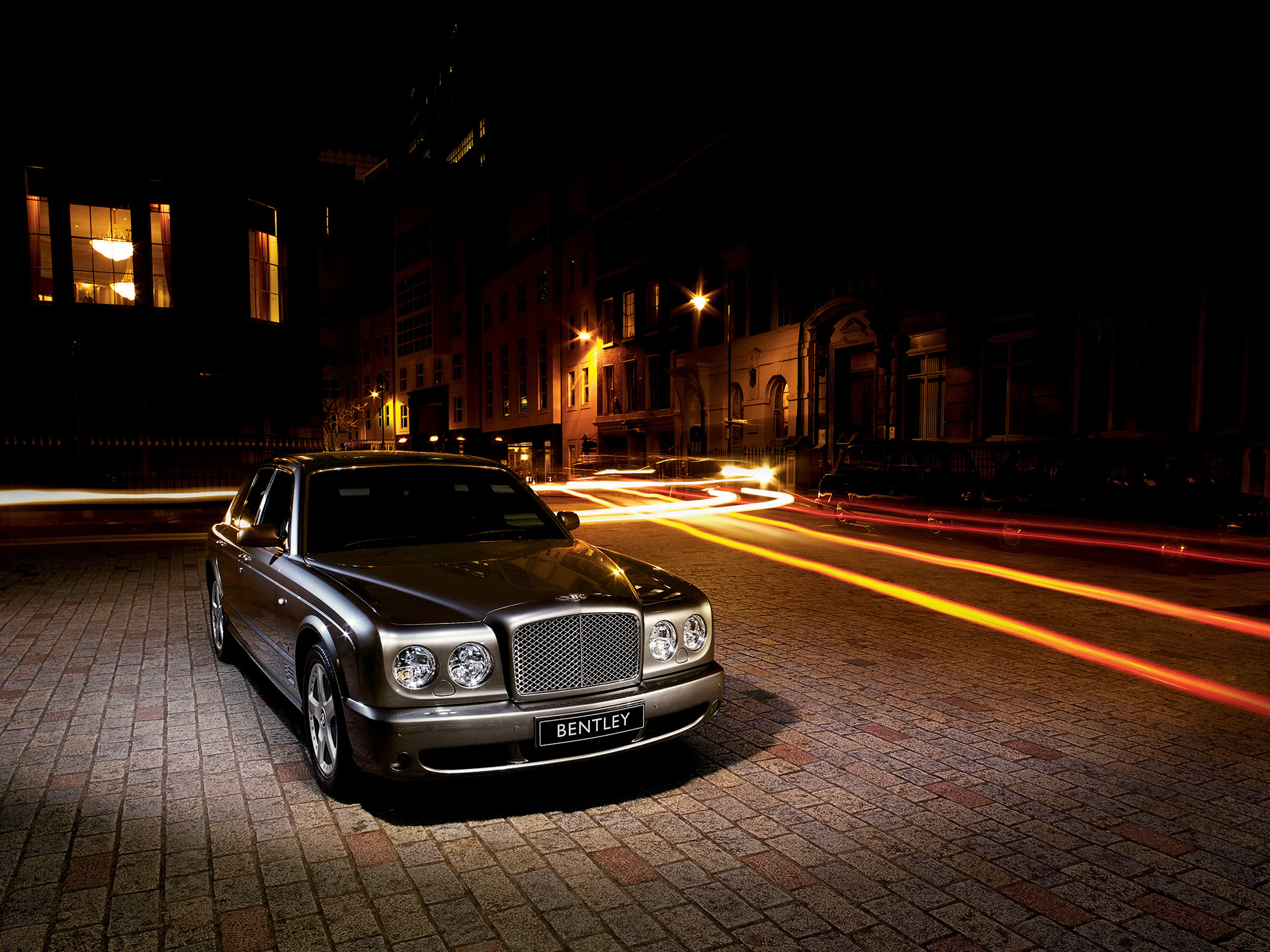 Bentley Arnage photo 37949