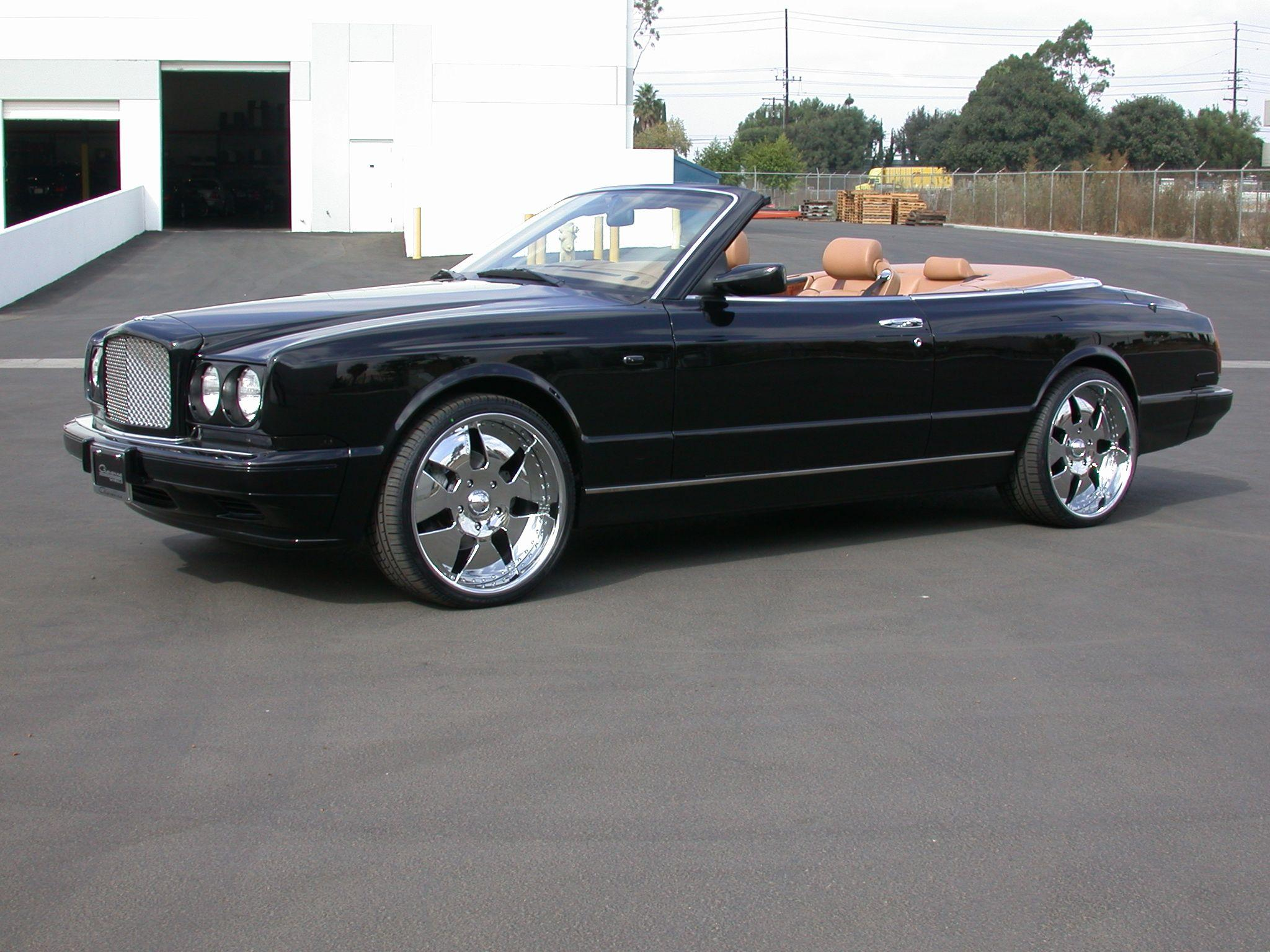 Bentley Azure photo 25470