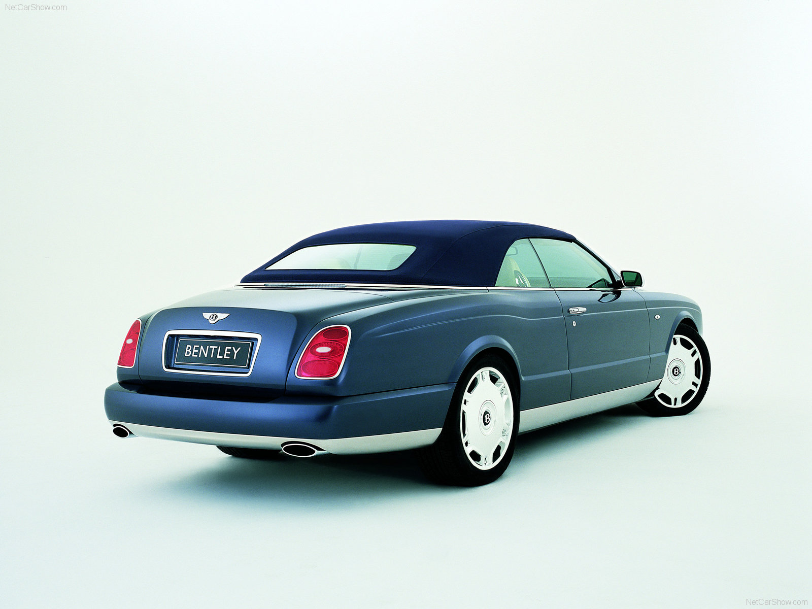 Bentley Azure photo 56389