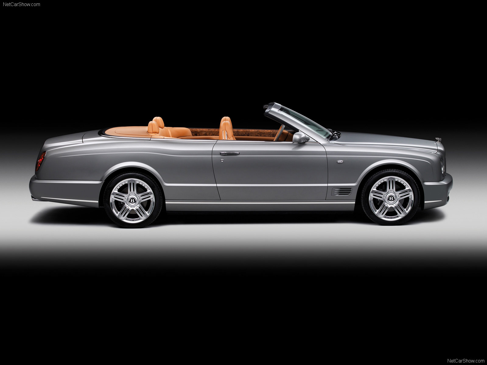 Bentley Azure T photo 59627