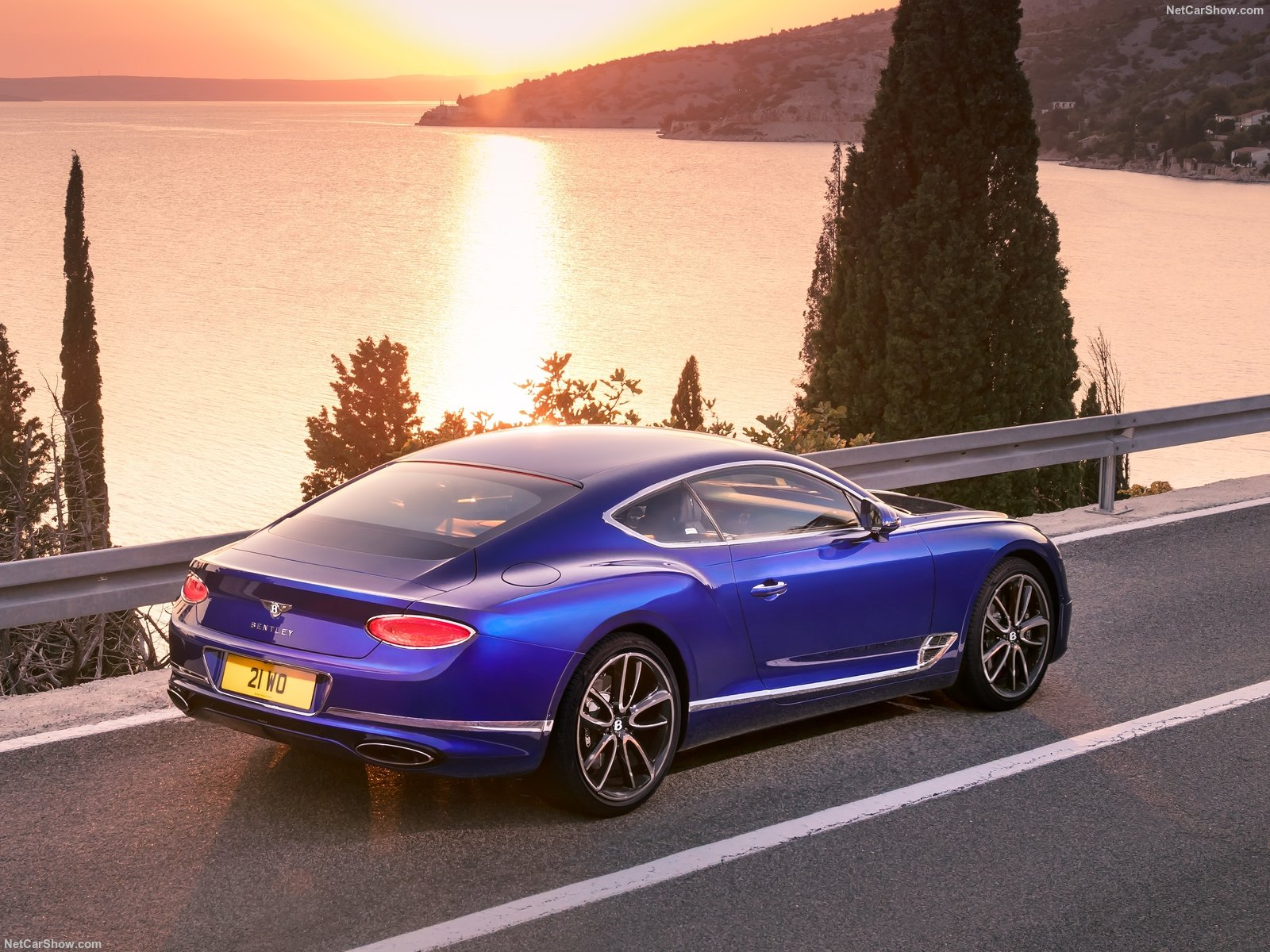 Bentley Continental GT photo 180987